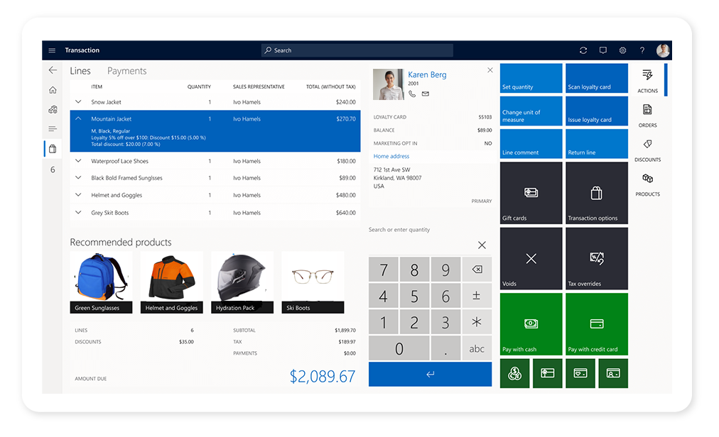 ISYS-Microsoft-Dynamics-365-Commerce